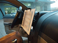 Tablet Car Holder For iPad Universal Seat Mounting Brackets Headrest