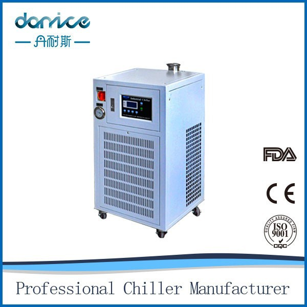 laser water chiller Air cooled chiller High quality CE certified 1HP chiller