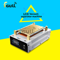 vacuum lcd separator lcd tv screen repair Factory shipments