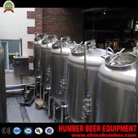 500L Home beer Bottle about Wine Making Beer Equipment