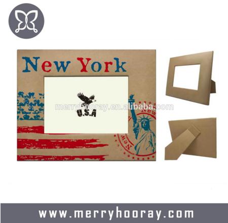 2016 free sample picture frame moulding foto frame for sale