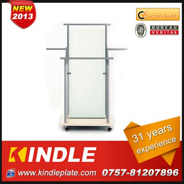 OEM/Custom Metal tabletop spinner display rack from kindle in Guangdong with 32 Years Experience and High Quality