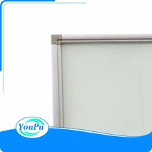 School Glass Writing Board