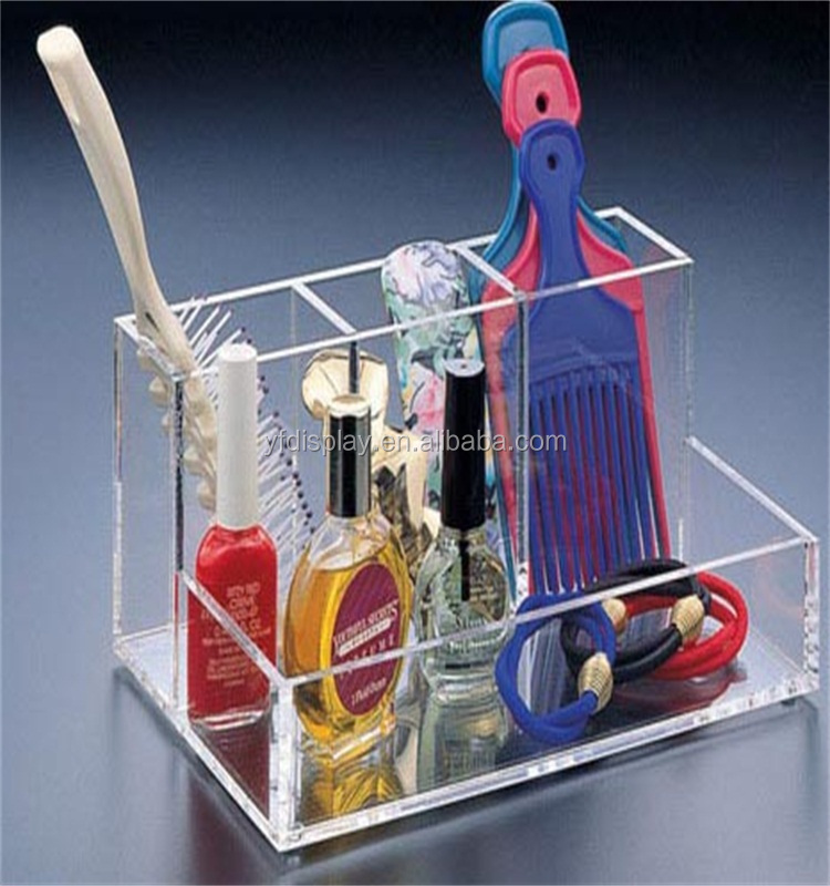 Household Acrylic Storage Boxes for Sundries