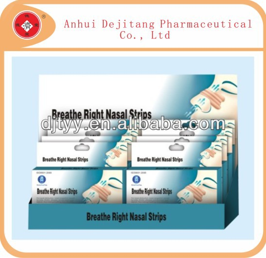 Best Manufacturer Good Price Anti Snoring Nose Drops