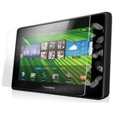 Wholsale Anti-scrape Screen Protector for BlackBerry PlayBook Grind Arenaceous The Fingerprint Series