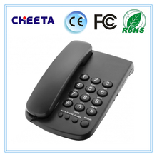 Used fixed caller phone, used telecom equipment, CT-TF231