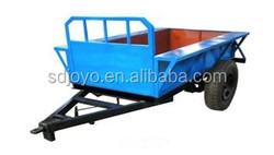 CE Trailers for tractor