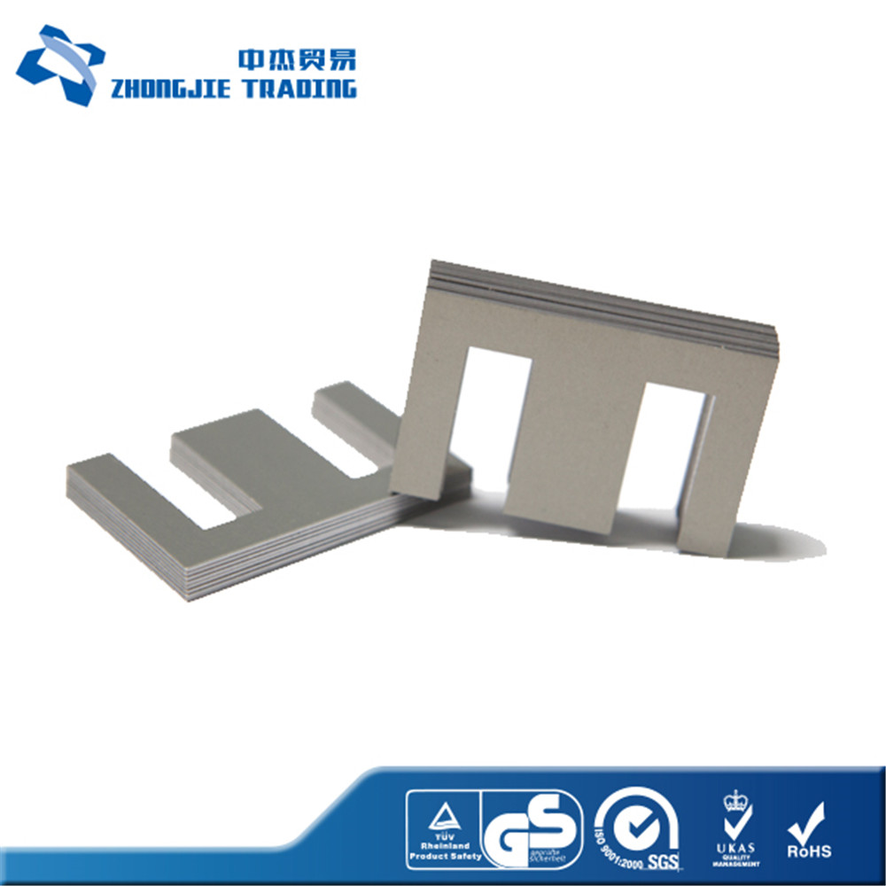 CE Certified three phase 25( ei-125) coated steel sheet for transformer With Factory Wholesale Price