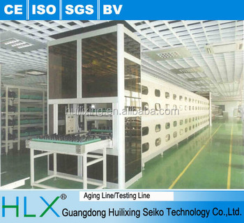Bulb Pallet Double-Layer Aging Equipment with high quality and competitive price