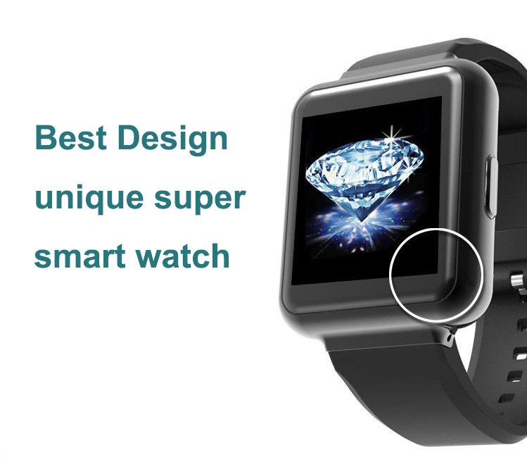 winait android smart watch phone <strong>Q1</strong>