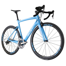 2016 Toray T1000 carbon road racing bicycle AERO bikes