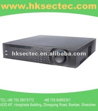 h.264 network video recorder NVR3808
