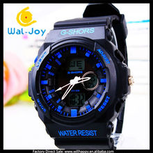 G SHORS high- grade best quality 30atm waterproof sports watch for men(SW-1209)