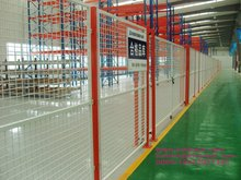 Low Cost Chain Link Wire Mesh Fence For Boundary Wall