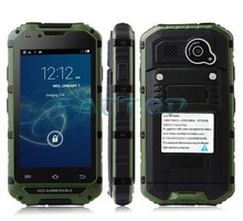 China Online IPS rugged V6+ <strong>mobile</strong> <strong>phone</strong>