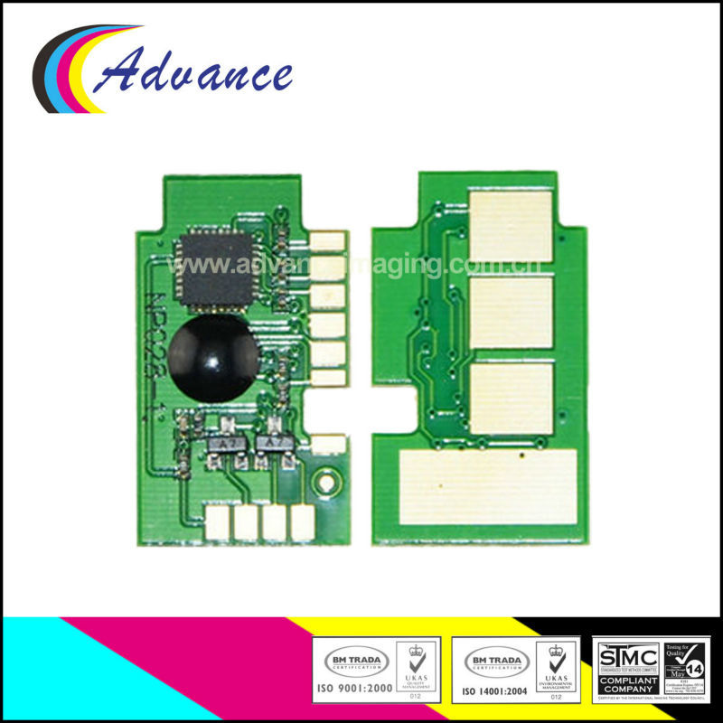 Reset chips compatible for samsung mlt d111s toner cartridge chip