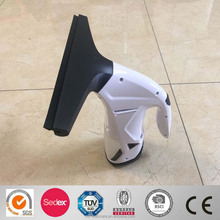 windowZOOM Power Squeegee window vacuum cleaner