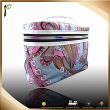 Popwide 2016 Newly Design Full Color Printing Cosmetic bag, bag for promotion.