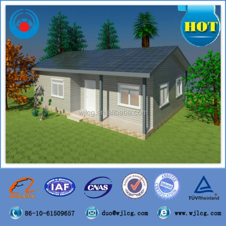 china prefabricated homes for dormitory, hotel room, beach house, vacation villa
