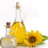 High quality cooking sunflower oil