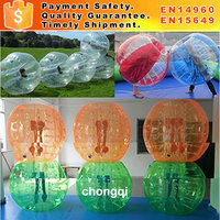 Inflatable bumper ball with bumper ball good prices for sale