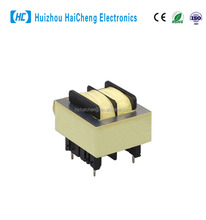 ee8.3 high frequency ferrite core switching common mode transformer