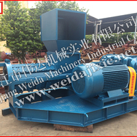 Hot Sell Crumb Rubber Machinery Helix