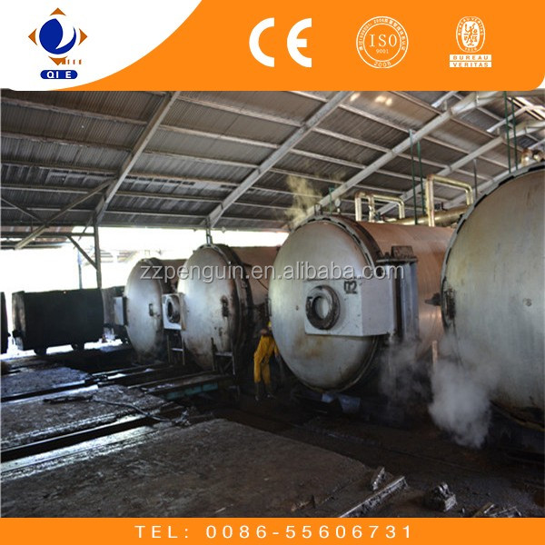 30TPH palm fruit mill machine, palm fruit oil making machine made in china