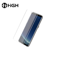 Universa tempered glass screen protector unlocked tempered glass to screen protector for samsung galaxy s7 s8
