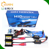 Wholesale Best Quality Lower Price 12v universal 35W/55W/75W/100W, HID Kit Lamp,hid xenon ballast for all cars h1 h3 h4 h7 h8 h9