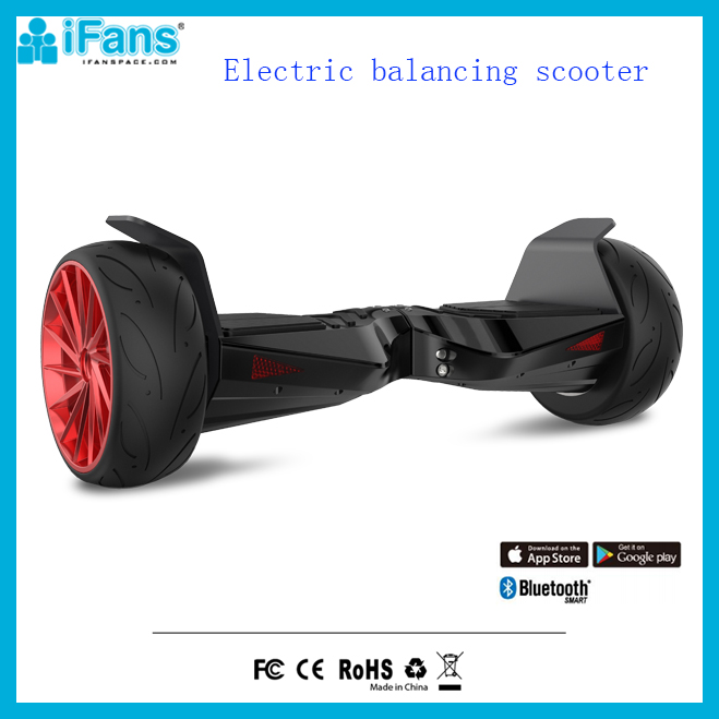 electric scooter 8.5inch citycoco smart self balancing hoverboard 2 wheels electric scooter