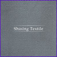 popular used nylon polyster history of net fabric