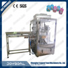 automatic liquid pouch packing machine spout pouch form fill seal machine