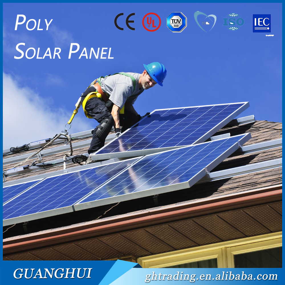 wholesale good price 150w 200w 250w solar modules pv panel