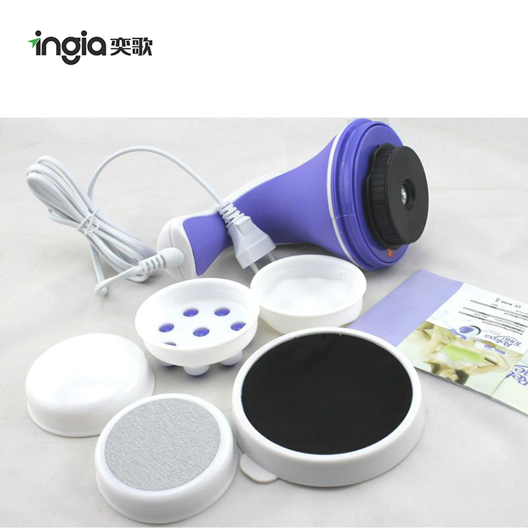 Hot Electronic Relax & Spin Sone Body Massager