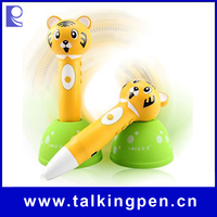 Hot Selling Learning English Reading Pen for Kids Learning