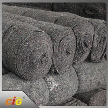 High Quality CE Approved jute felt