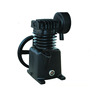 single stage cheap high quality belt driven compressor pump