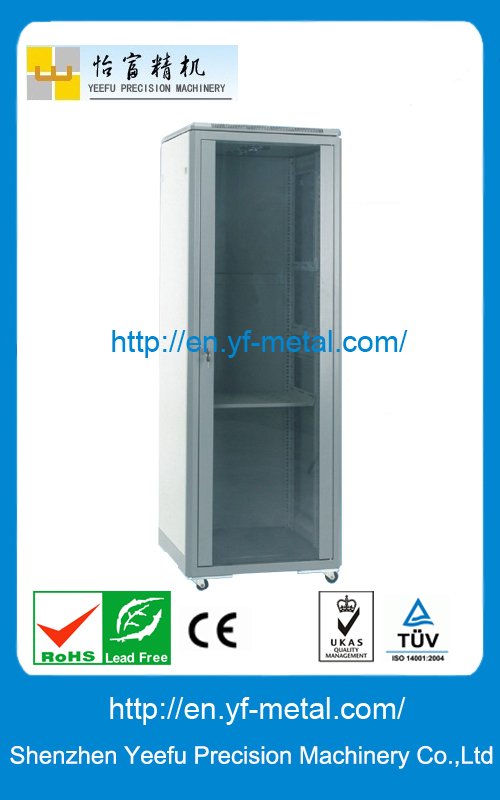 EE Rapid steel rack cabinet