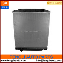 IVECO trucks engine cooling radiator 41218266 for sale