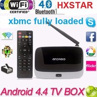 New Arrival Quad Core Android 4.4 CS918 TV Box with XBMC global iptv box android cs918 quad core c set top box