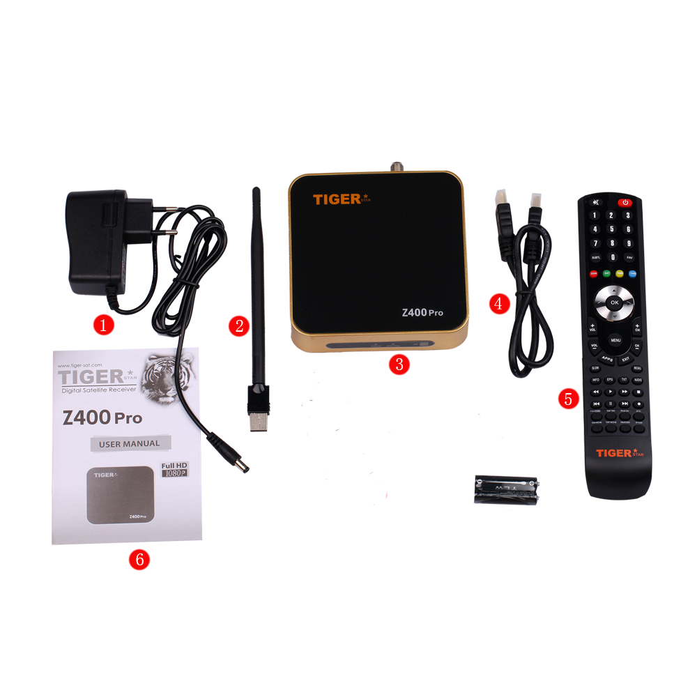 Tiger Z400 pro Fire TV Stick Play Store App Free Download Global TV Box