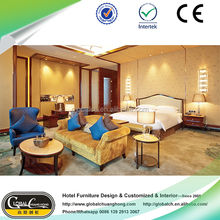 5 Star Hotel Used Contemporary Luxury Bedroom Sets Presidential Suite Furniture