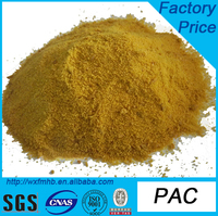 factory hot sale poly aluminium chloride sodium chloride for sale