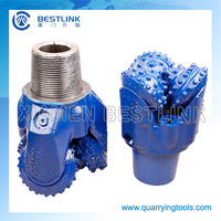 Professional tricone bit for coal mining with high quality