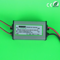 (LED Driver Series)600mA LED Driver with 6V~12V Output Voltage
