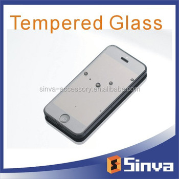 0.3mm 2.5D Anti Blue Light Tempered Glass Screen Protector for iPhone 6 Paypal