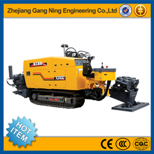 Hdd Machine Directional Drill XZ400 Horizontal Directional Drilling