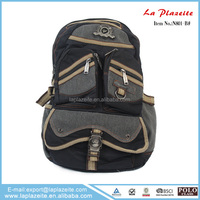 Canvas tote bag wholesale china canvas bag blank/canvas camera bag